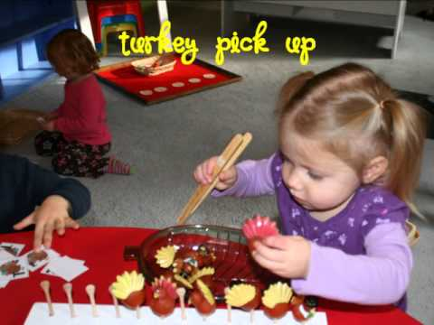 Turkey Learning Stations