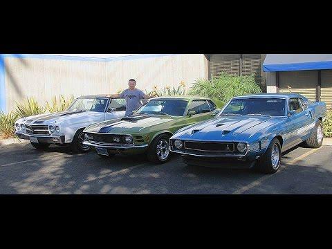 Ebay Buying Used Classic Cars Safely Youtube