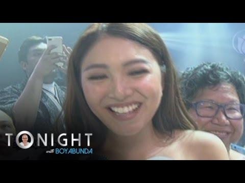 TWBA: Nadine will soon leave Viva?