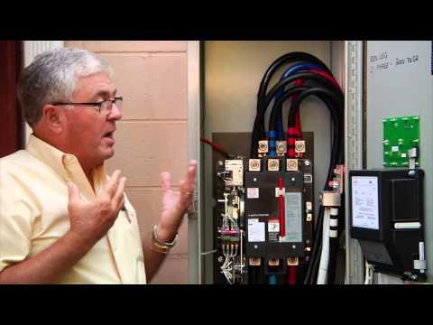hook up voltage