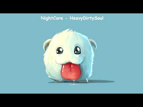Nightcore - Heavy Dirty Soul