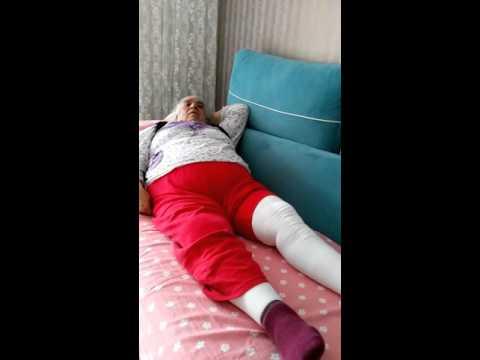 Diz protezi ameliyatı sonrası yapılması gereken egzersizler