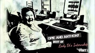 Opie and Anthony: Best of Lady Di