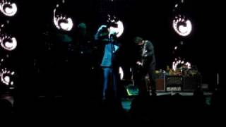 R.E.M. Ignoreland Part 2/Departure 6-13-08