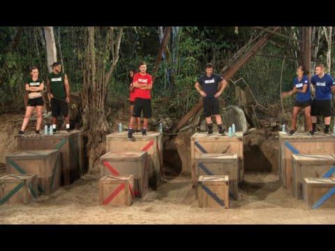 MTV'S The Challenge Season 33 Episode 8