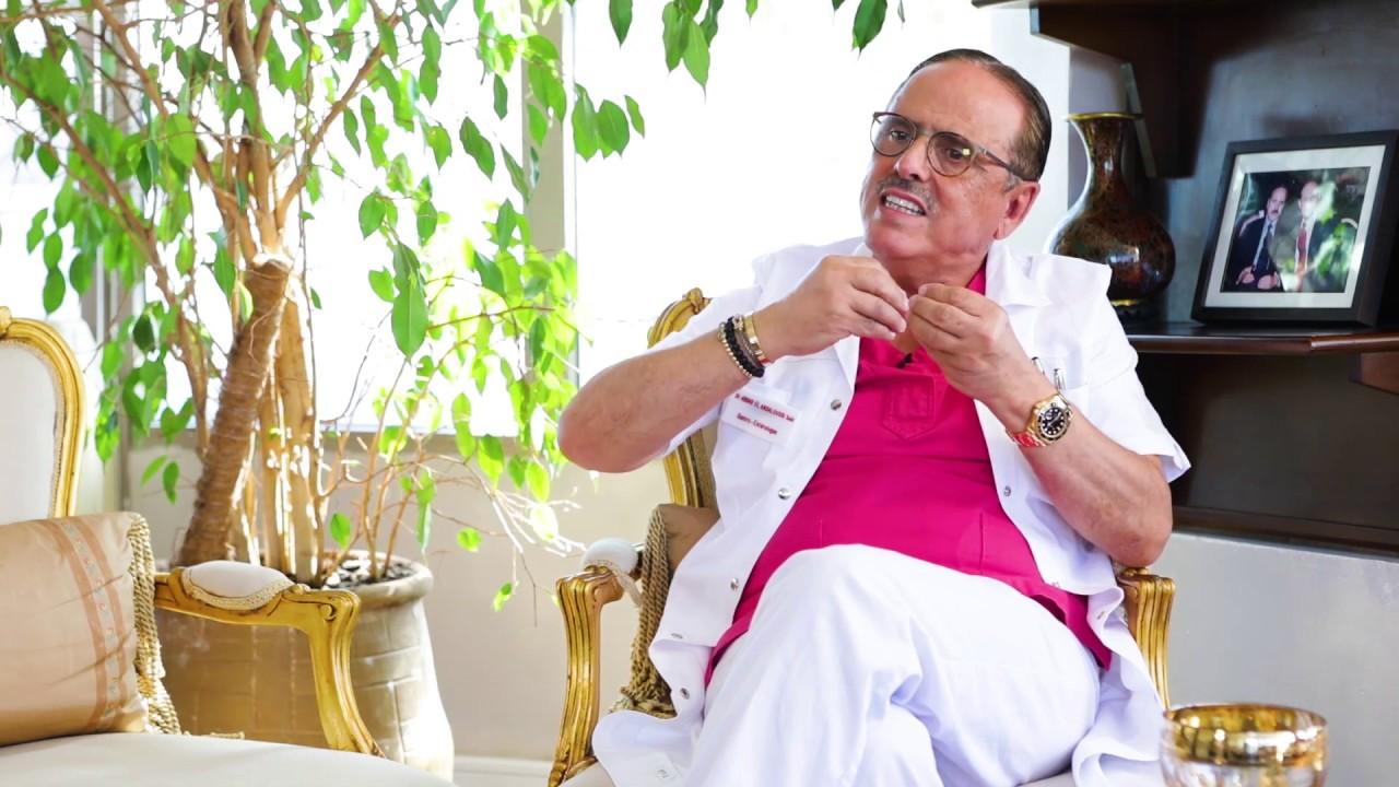 Le ballon intra-gastrique expliqué par le Dr Abbad El ...