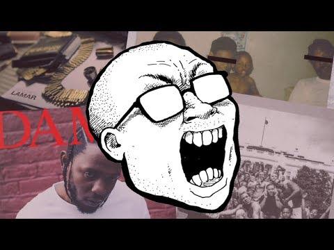 Kendrick Lamar Ranks His Own Albums