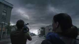 """No Olho do Tornado - Clipe """"Hey Allison"""" (leg)"""