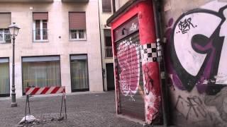 La Vicenza abbandonata, dalla Cantinota all'ex Borghesi