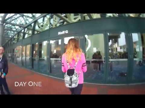 First Vlog in NOLA