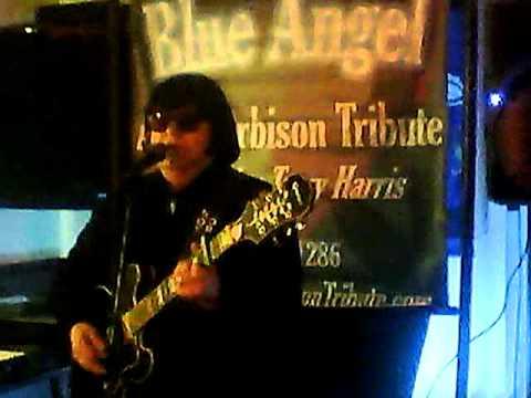 Terry Harris Sings I'm Falling By Roy Orbison
