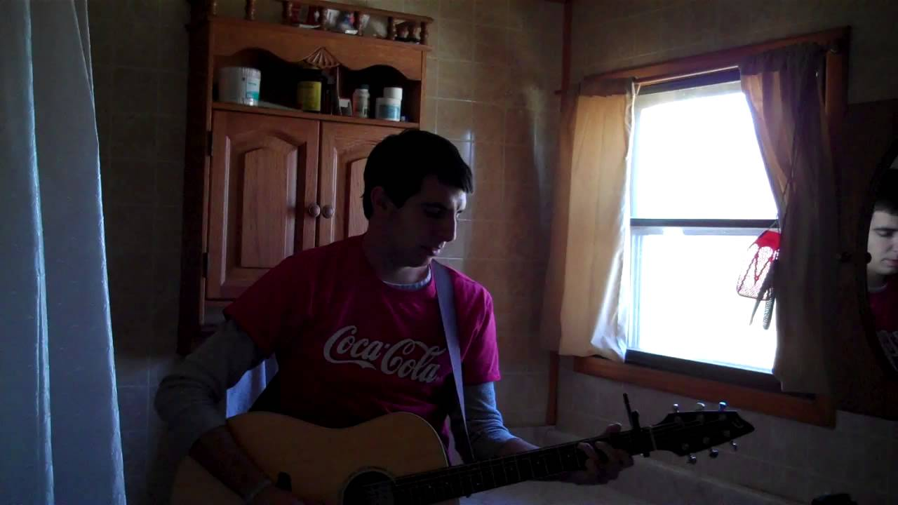 Quot Toilet Seat Song Quot By Brad Paisley Covered By Justin