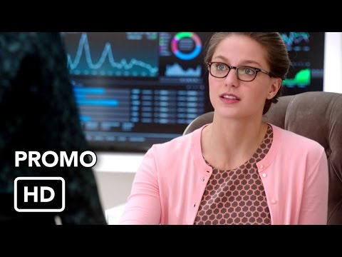 "Supergirl 1x09 Promo ""Blood Bonds"" (HD)"
