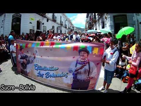 Travel Video South America 2017/2018