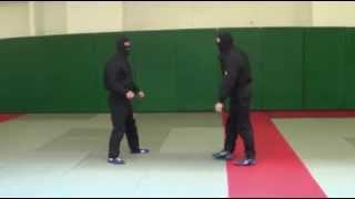 ОМОН. Видео рубрика по самообороне и боевому самбо. Урок №8