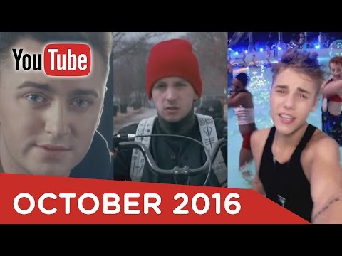 Download Top 100 Most Viewed Music Videos Of All Time - YouTube (October 2016)