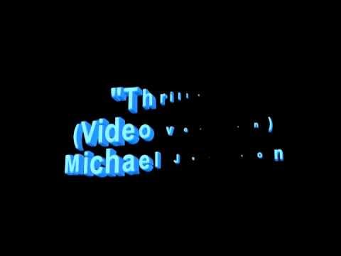 Thriller MP3 Downloads | SoundsCrate