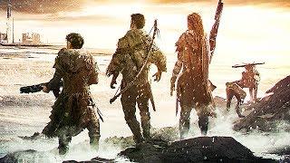 SCAVENGERS Trailer (2018)