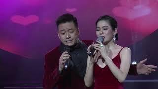 TUAN HUNG & LE QUYEN song ca moi nhat trong Xuan Tinh 2019