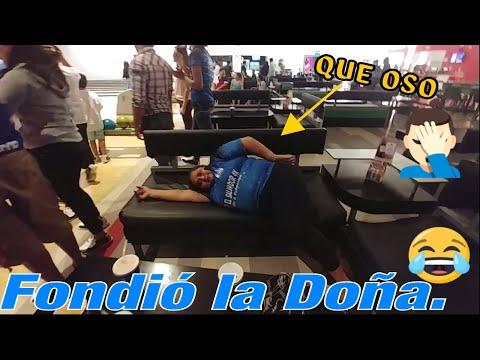 Pobre Gladis ya no esta para esos trotes. Y el ganador es.. Una aventura en Guatemala. Parte 12/12
