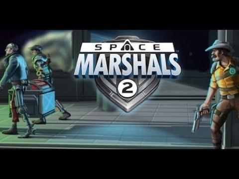 Взлом Space Marshals 2 | без рут доступа на Андроид | Взломать Спейс Маршалс 2