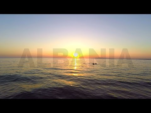 ALBANIA: beaches 2017 (HD)