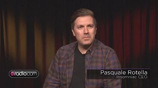 Download lagu Pasquale Rotella Talks Electric Daisy Carnival Electric Sky Doc and Love for The Fans MP3