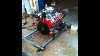 moteur v8 330 cid oldsmobile