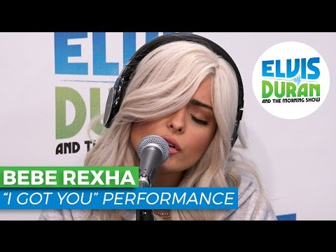 "Thumbnail: Bebe Rexha - ""I Got You"" Acoustic 