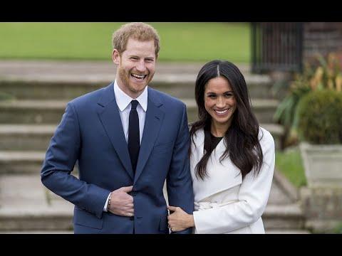 الأمير هاري وخطيبته ميغان يدعوان 600 شخص على حفل زفافهما  - نشر قبل 2 ساعة