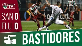 Video Gol Pertandingan Santos FC vs Fluminense FC RJ