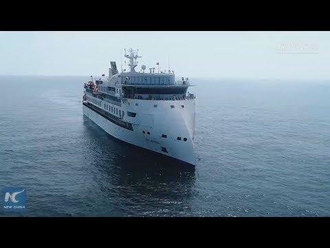 တရုတ်နိုင်ငံထုတ် ဝင်ရိုးစွန်းဒေသသွားသင်္ဘော ကို အမေရိကန်နိုင်ငံသို့တင်ပို့ရောင်းချ
