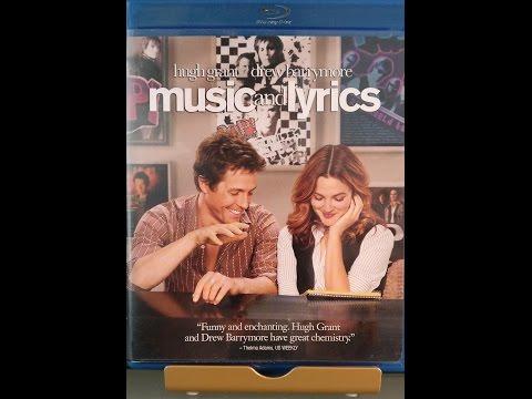 Movie Review 112 - Music and Lyrics - Video Blog