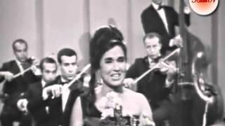 Nour Al-Houda - Ya Jarata al wadi with beautiful improvisations (kabh01)