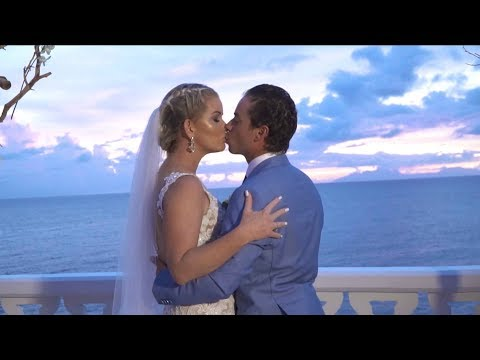 India & Ryan Wedding Short Film