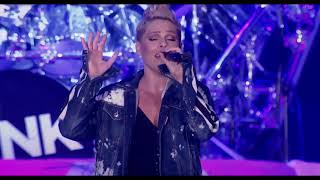 Download lagu 10. P!nk - What's Up (Live 2017, DVD Recording)