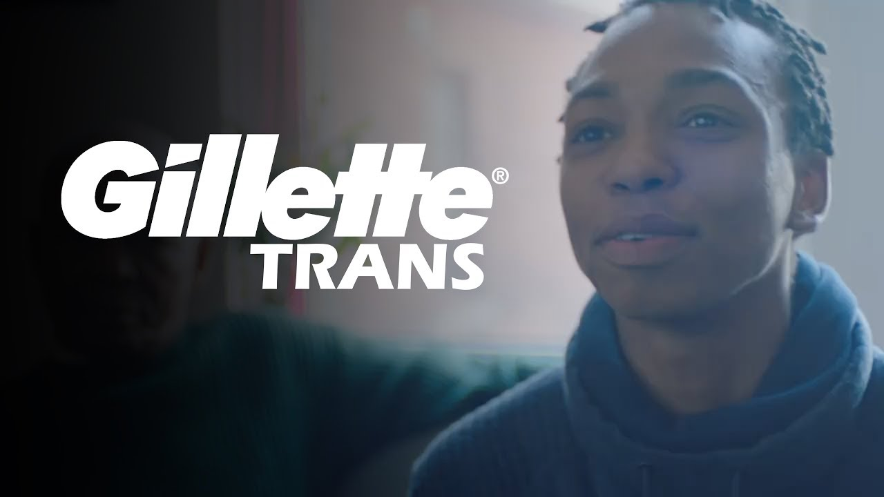 Gillette launches WOKEST new ad yet: A proud dad teaching