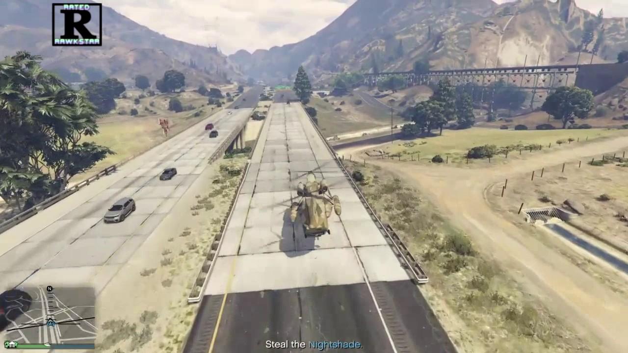 hook up highway