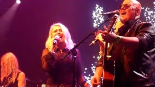 Kim Wilde - Keeping The Dream Alive - Coronet, London - December 2015