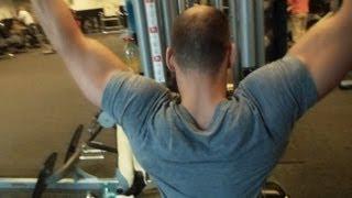 Let's Pump Muscles #76 Der RÜCKEN zum BÜCKEN!