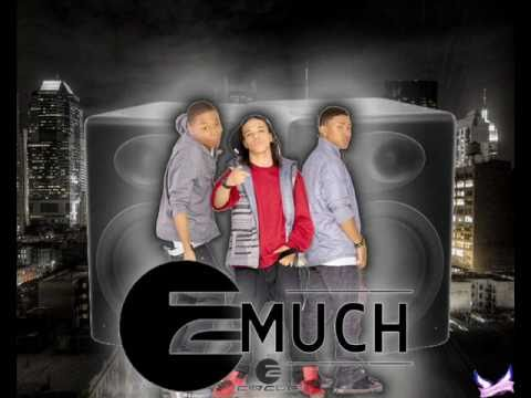 2Much - he say she say ... full song + lyrics