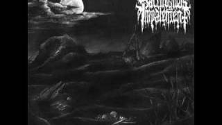 Sacrilegious impalement - world in ashes