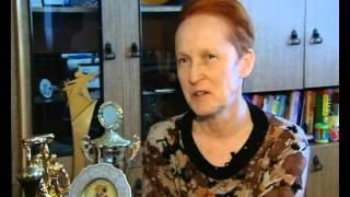 Мини-фильм о матери боксера Серика Сапиева