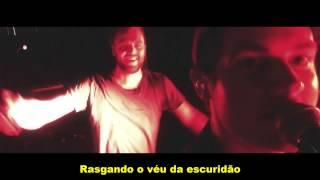 Hillsong United - Relentless - Clip |Zion| (Legendado em Português)