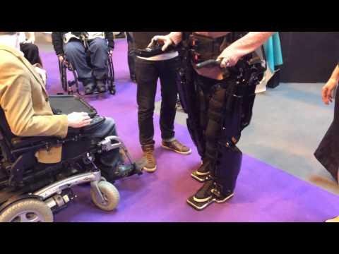 Rex from Rex Bionics
