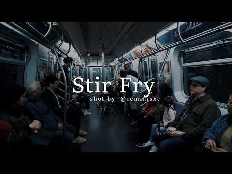 Migos - Stir Fry | Freestyle