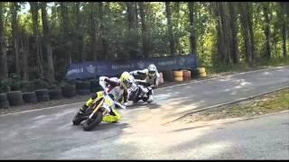 Casella Moto Highlights X bikes Triveneto 2014