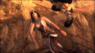 Prince Of Persia Two Thrones Gameplay  — Played on XBox 360 {60 FPS}