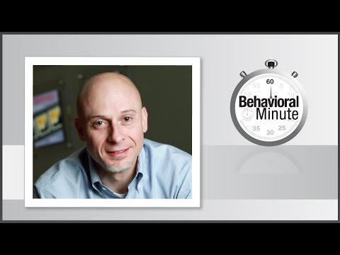 Behavioral Minute: The Power of Peer-to-Peer Feedback