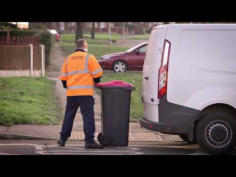 Household Bin Collections